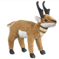 High quality plush toys stuffed animals with sound