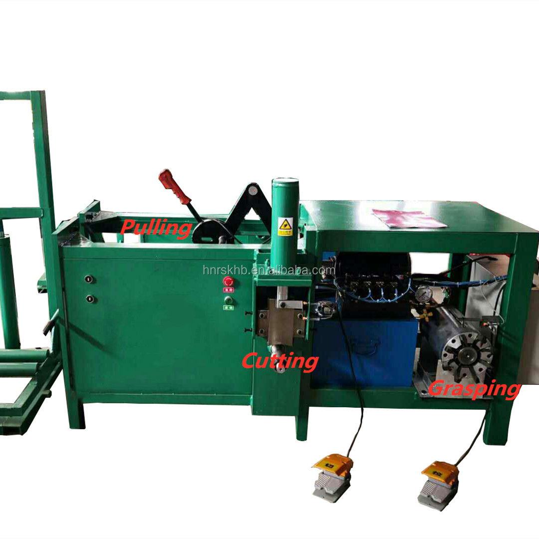 Used Motor Recycling Machine <strong>Waste</strong> Electric Motor Recycling Machine on Sale