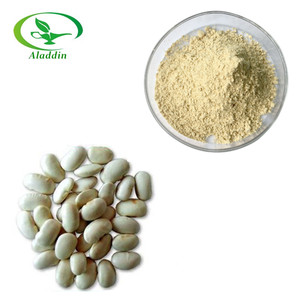 GMP factory supply top quality Phaseolin White Kidney Bean extract powder for loss weight