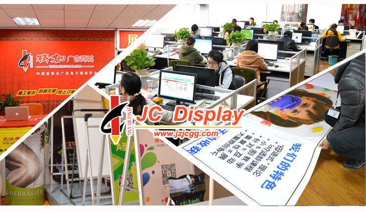stretch fabric displays event advertising pop up display stand