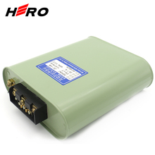 Wholesale power saving capacitor for high-speed rail system inverter