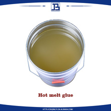 2016 Best price hot melt Adhesives glue for textile