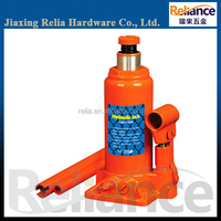 5 Ton Pneumatic Hydraulic Bottle Jack, Heavy Duty Jack