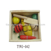 Wholesale Cheap Wooden Children Educational Toy