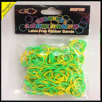 Hot sale cheapest loom bands Yiwu Manufacturer