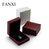 FANXI Custom Fancy Paper Jewellery Box