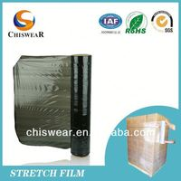 Wrap Pallet and Good Stretchable Plastic Film