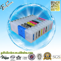 Top Seller 700ml 9890 7890 Refillable Cartridges