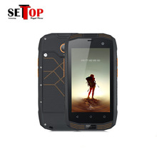 4.0 Inch mobil telefon Cheap Original AGM A2 IP68 Rugged mini cell phone Waterproof Telefono Movil from China