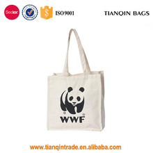 Wholesale Cheap Sales Full Color Women Customized Canvas Tote Shoulder Bag