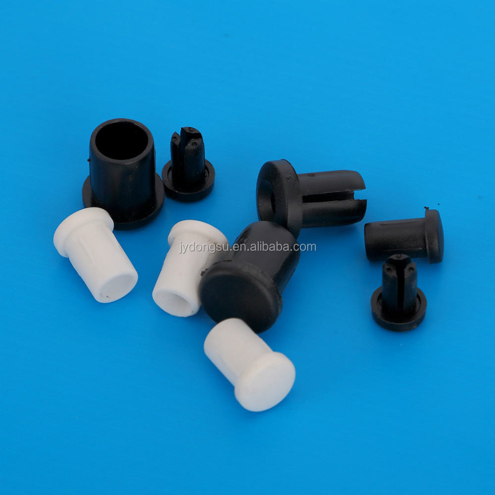 Roller shutter parts plastic nylon seal for polycarbonate door