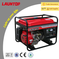 Self start mini gasoline generator low prices