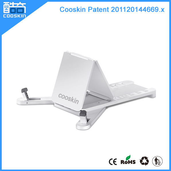ABS plastic android tablet stand for sex tablet,tablet holder for tablet samsung & tablet touch screen