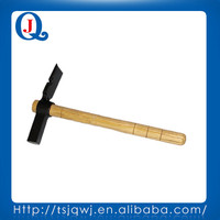 Farming and gardening tools farm tool pickaxe with fiberglass handle JQ-024