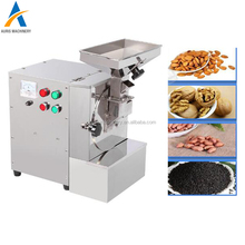 Oil Content Food Crushing Walnut Almond Peanut Crusher Machine