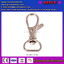 Nice Design Snap Hook for Handbag on sale with more than 10 Years production experiences, JL-011