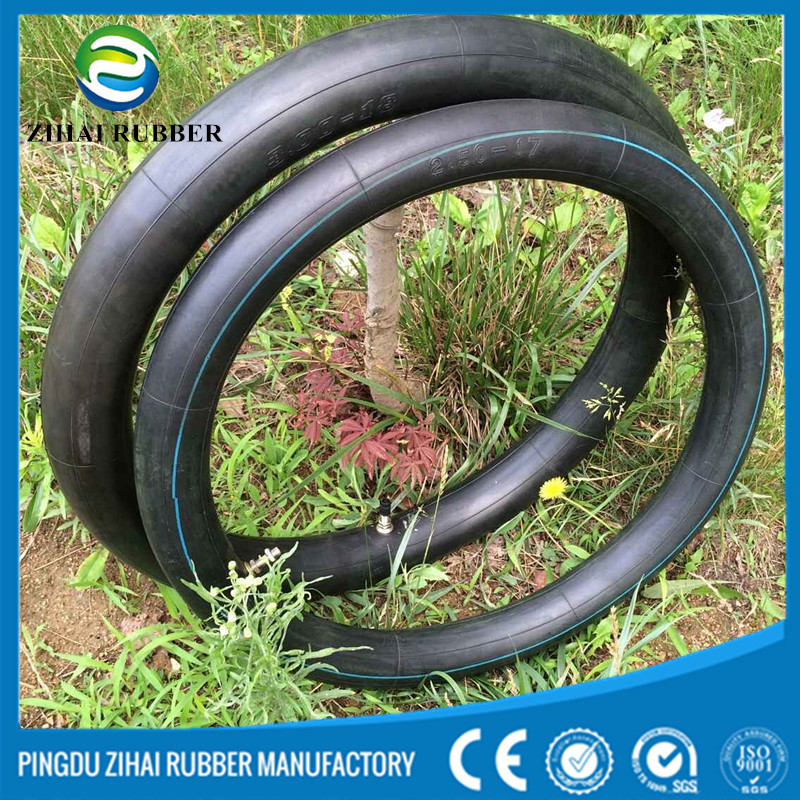 manufacturer motorcycle tire inner tube 275-17 275-18