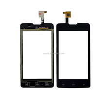 Replacement Original Mobile Phone Parts Touch Screen Digitizer Glass Panel for FLY IQ449