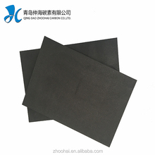 PEM Fuel Cell High Density Good Electrode Bipolar Graphite Plate for Sale