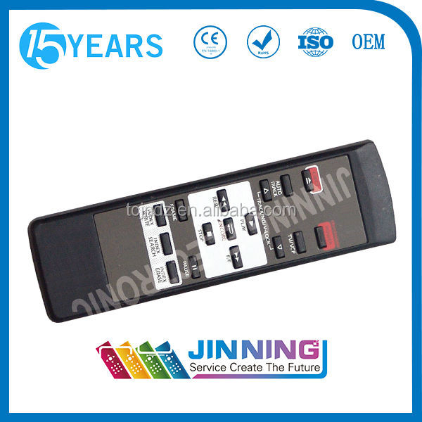 keypad mini tv remote control