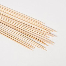 Wholesale BBQ Tools Bamboo Skewer For Tornado Potatoes