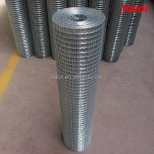 High quality flower bed welded wire mesh on sale
