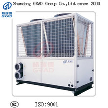 GRAD air cooling system