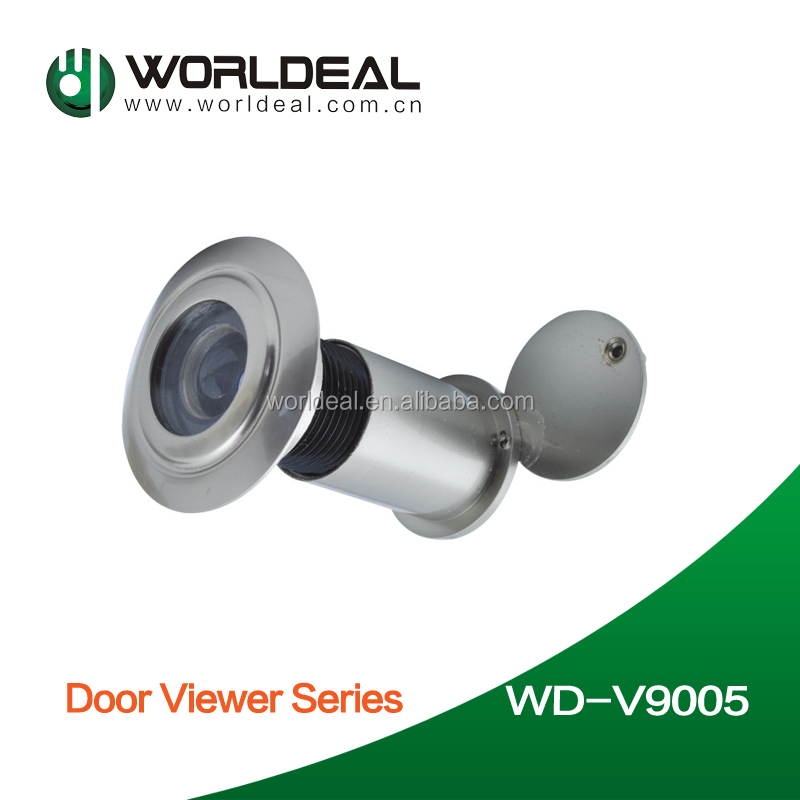 door viewer peephole glass lens