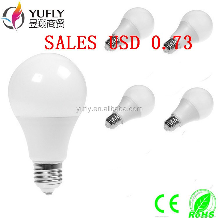 Led Bulb 3w 5w 7w 9w 12w , cheap price E27 led light