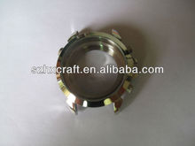 authentic stainless steel brand name watch parts manufacturers