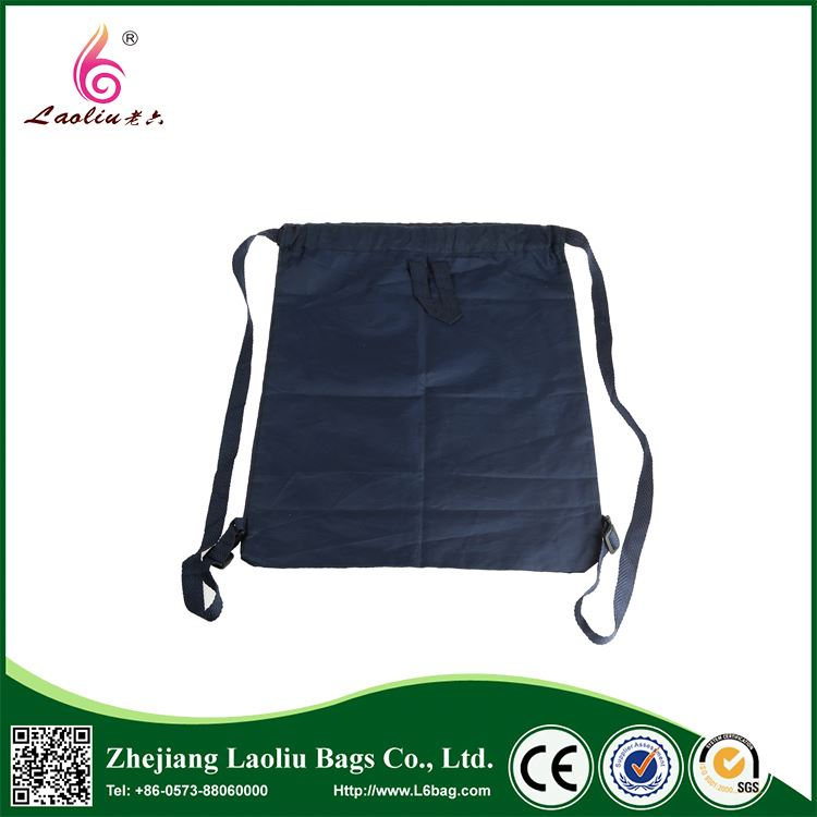 Top selling attractive style durable washable foldbale polyester shopping bag
