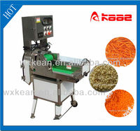 Hot selling fruit and vegetable cutter machine
