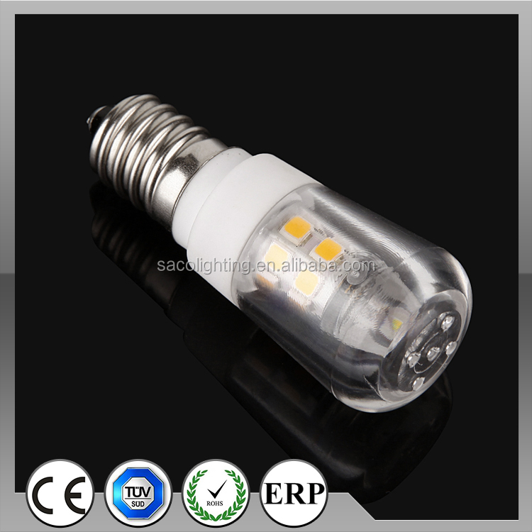 2.3W 230lm blue led refrigerator light with TUV's CE