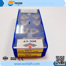Best Price And Rich Stock Carbide Insert Zcc Ct