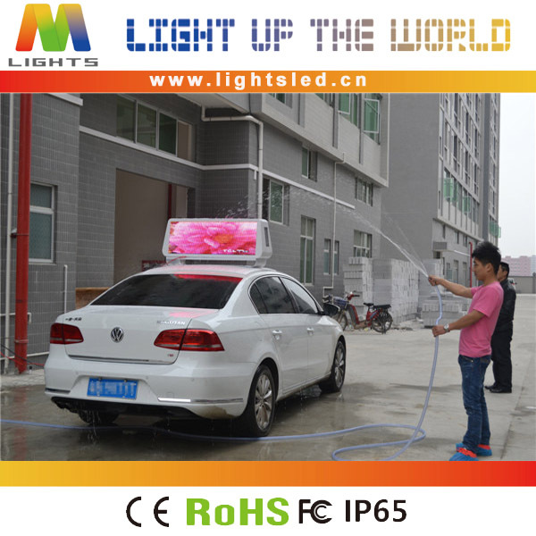 LightS Asynchronous high transparency China music p4 LED display wall
