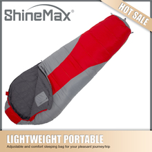 Heating Hollow Fibre Sleeping Bag for Cold weather
