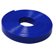 Colorful Strong Elastic PVC TPU coated nylon Webbing