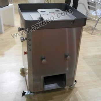 Beautiful Restaurant Commercial Kitchen Meat Slicer Machine/Full Automatic Meat Slicer/Automatic Fresh Meat Slicer