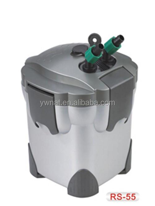 Fresco e acqua salata acquario filtro esterno con funzione for Acquario con filtro esterno