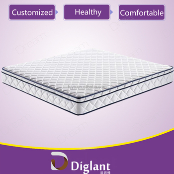 Introducing The Brand Diglant New My Pillow Mattress