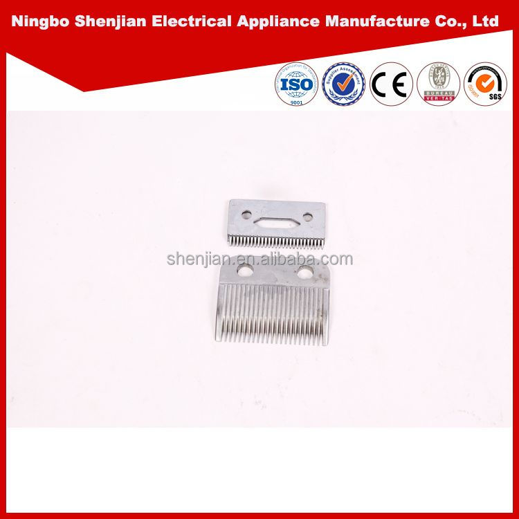 China factory price top quality electric sheep shear sheep clipper blade