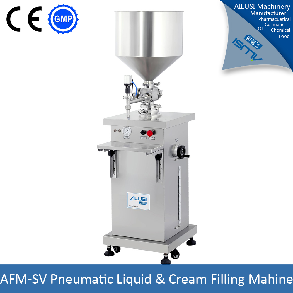 Machinery packaging machine price for butter/oil