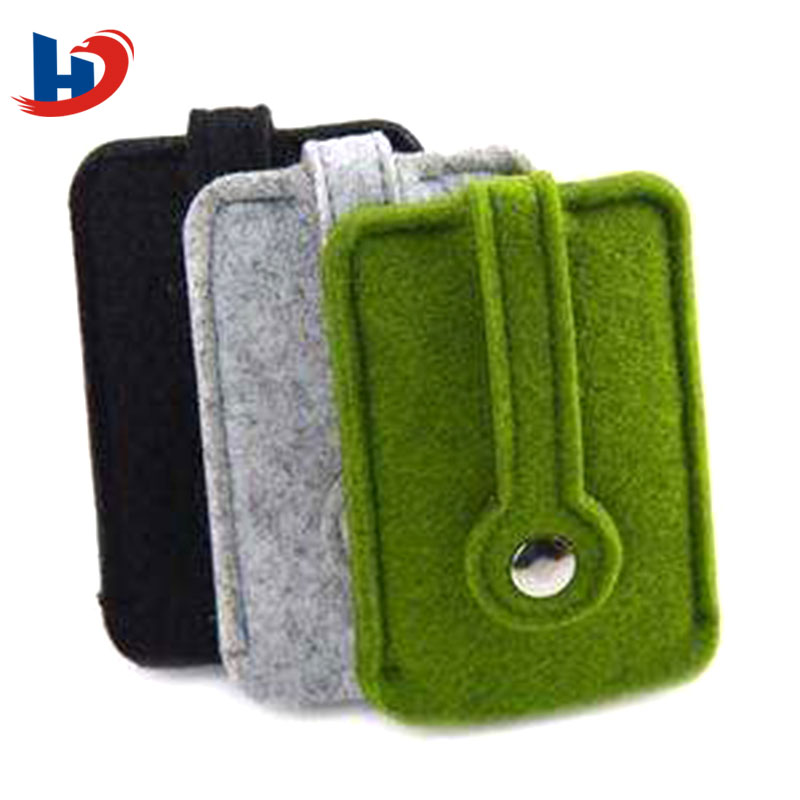 Top quality trendy wool felt waterproof bag for <strong>ipad</strong>