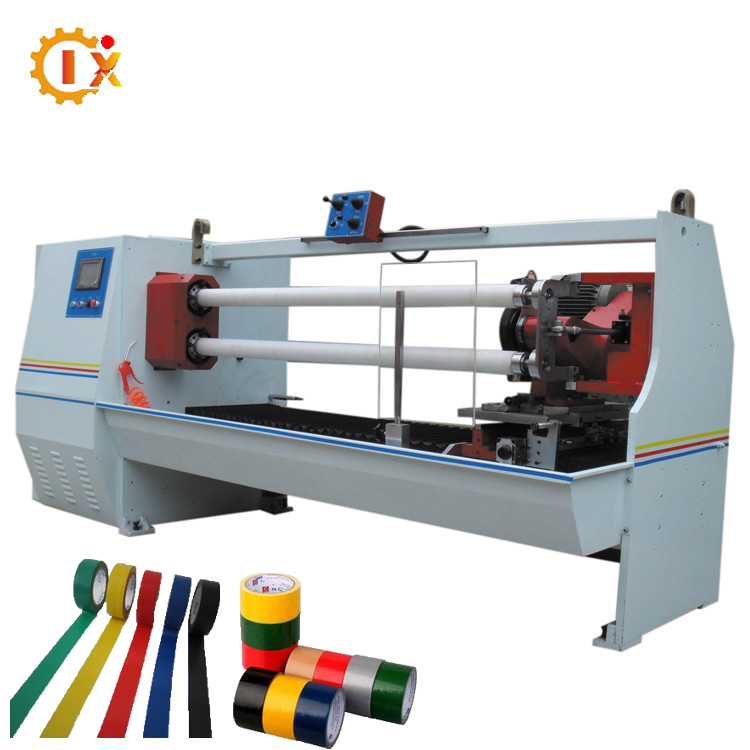 GL-702 Double Sided Tape Cutting Machine