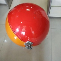Aircraft warning ball/Aerial marker balls for transmission line
