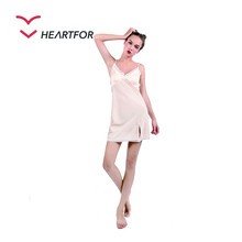 Custom Wholesale Luxury High Quality Girls Sexy Pic Babydoll Sleepwear Women Nighty Dress Sex Pajamas