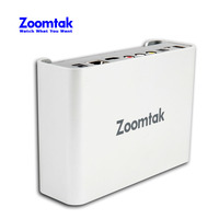 Zoomtak T8U Smart TV Box Android 5.1 Bluetooth 4.0 UHD 4K 2gb RAM 16gb ROM