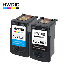 HWDID Best Price PG210 CL211 PG210XL CL211XL Ink <strong>Cartridge</strong> <strong>Chip</strong> Reset For IP2700 IP2702 MP240 MP250 MP260