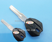 Car Motorcycle transponder key shell for Ducati