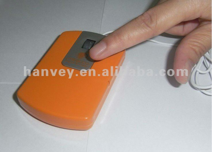 Adware Wired Touch Webkey Mouse